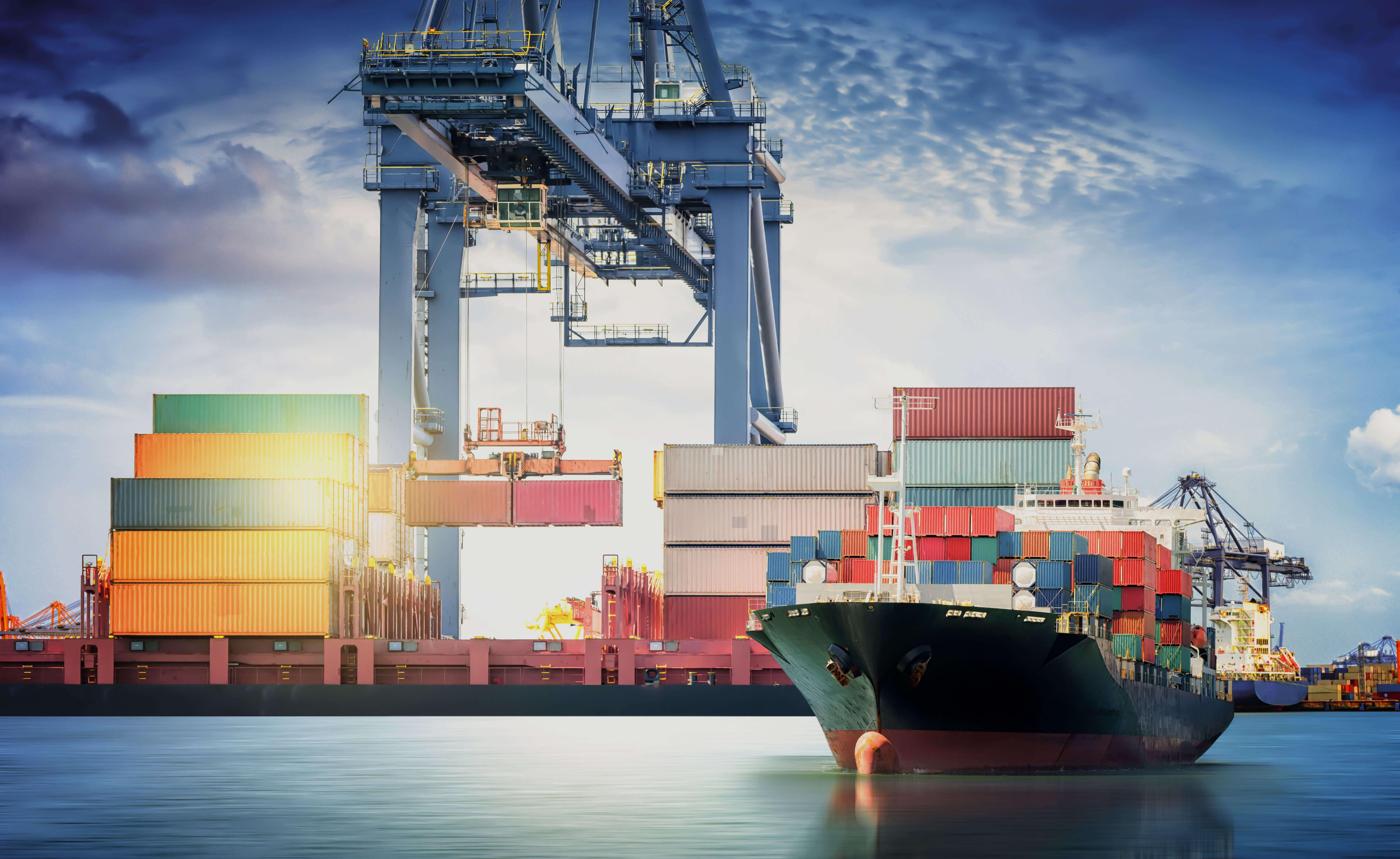 Freight Forwarders Services Birmingham
